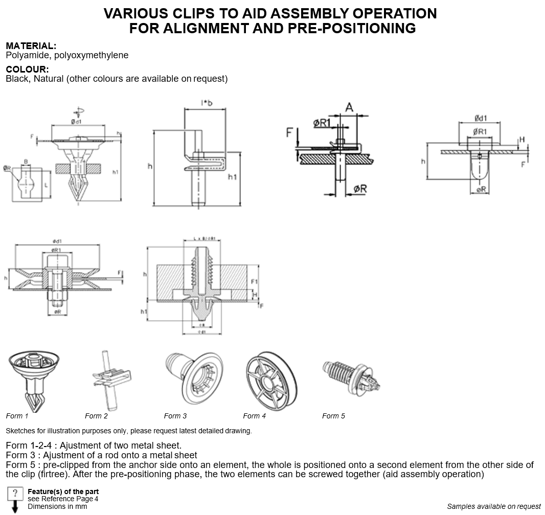 01 VARIOUS CLIPS TO AID ASSEMBLY OPERATION FOR ALIGNMENT AND PRE-POSITIONING.png